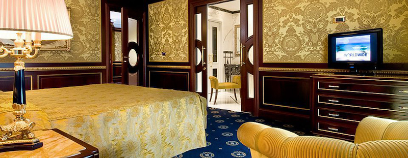 GH Splendid Suite Aldo